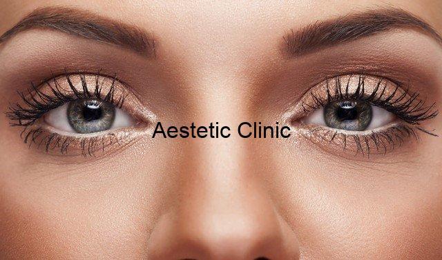 Oczy-szeroko-otwarte, Odmładzanie okolicy oczu