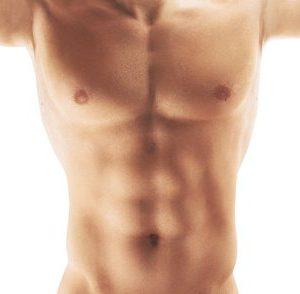 ginekomastia, lipomastia, Ginekomastia - męski problem