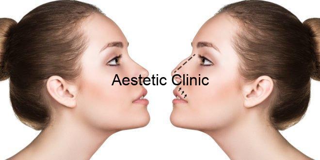 korekcja nosa, korekta nosa