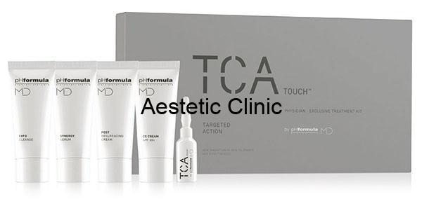 phformula tca touch