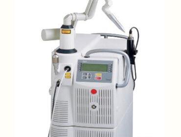 laser erbowo-yagowy Fotona