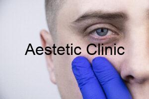 usuwanie worków pod oczami