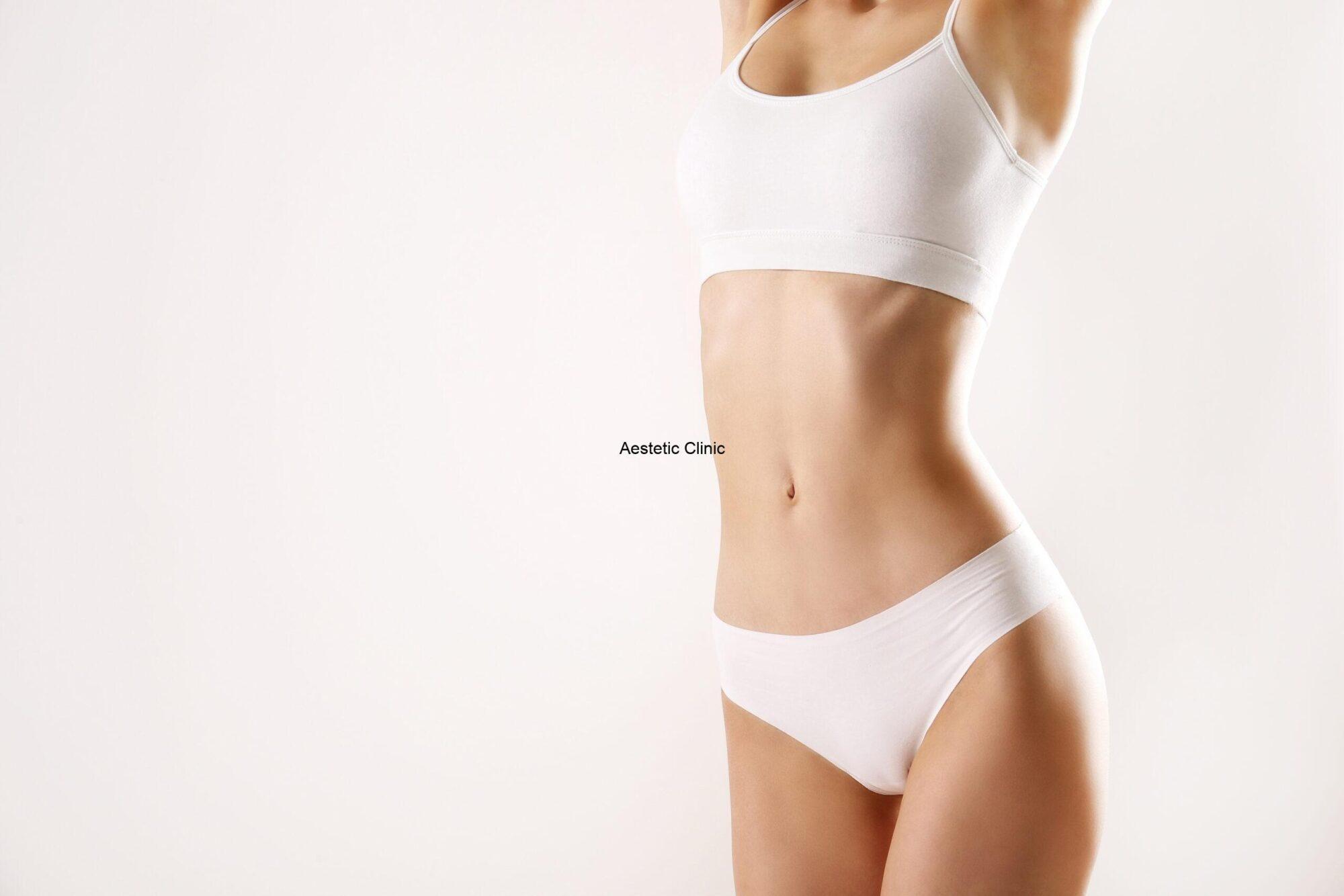 Jak się pozbyć tłuszczu z brzucha