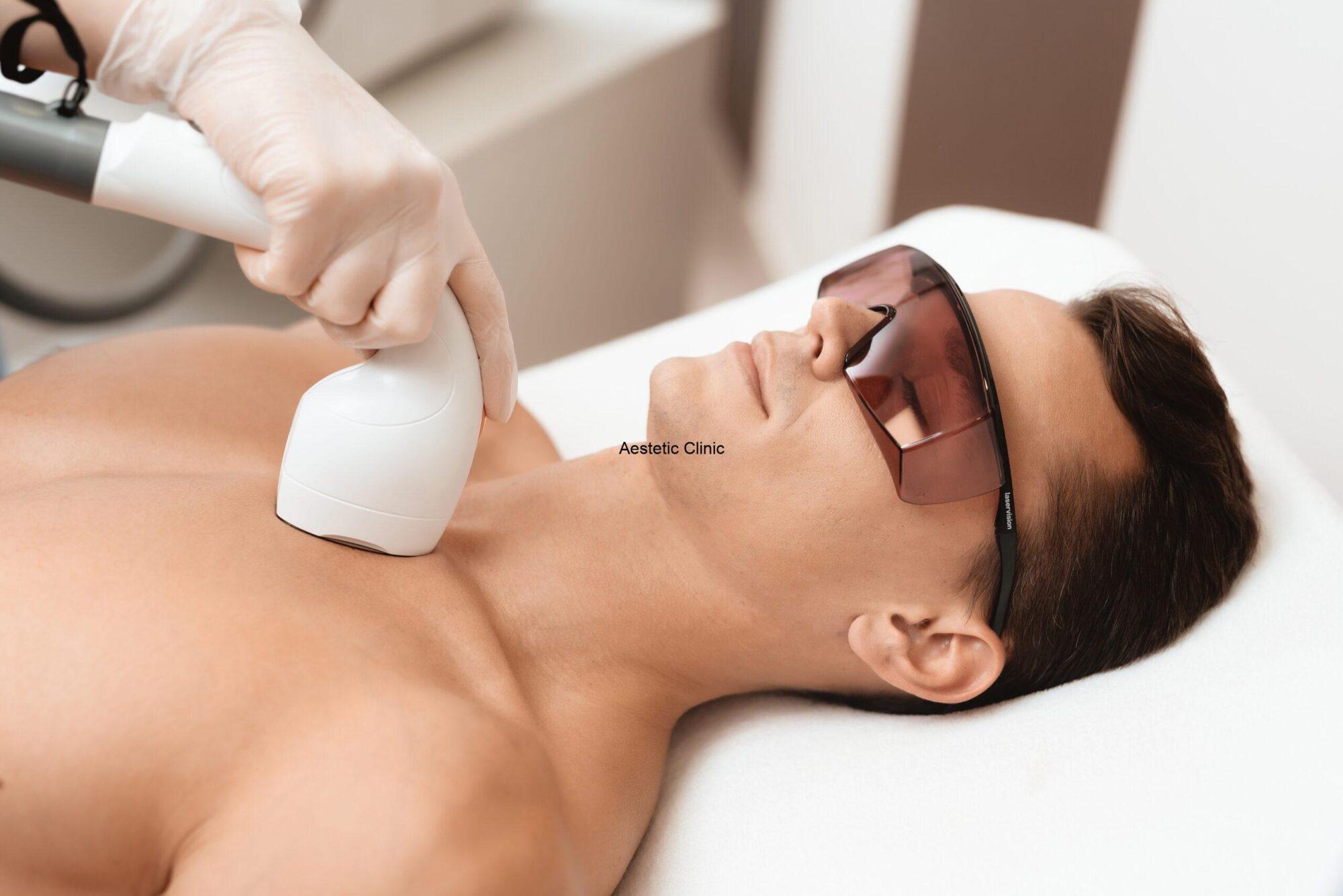 Zabiegi na atopowe zapalenie skóry